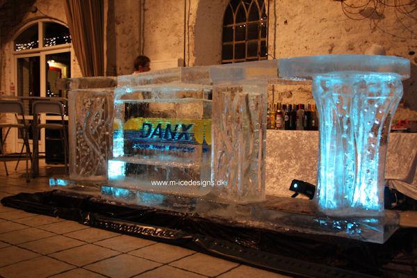 3 meter isbar