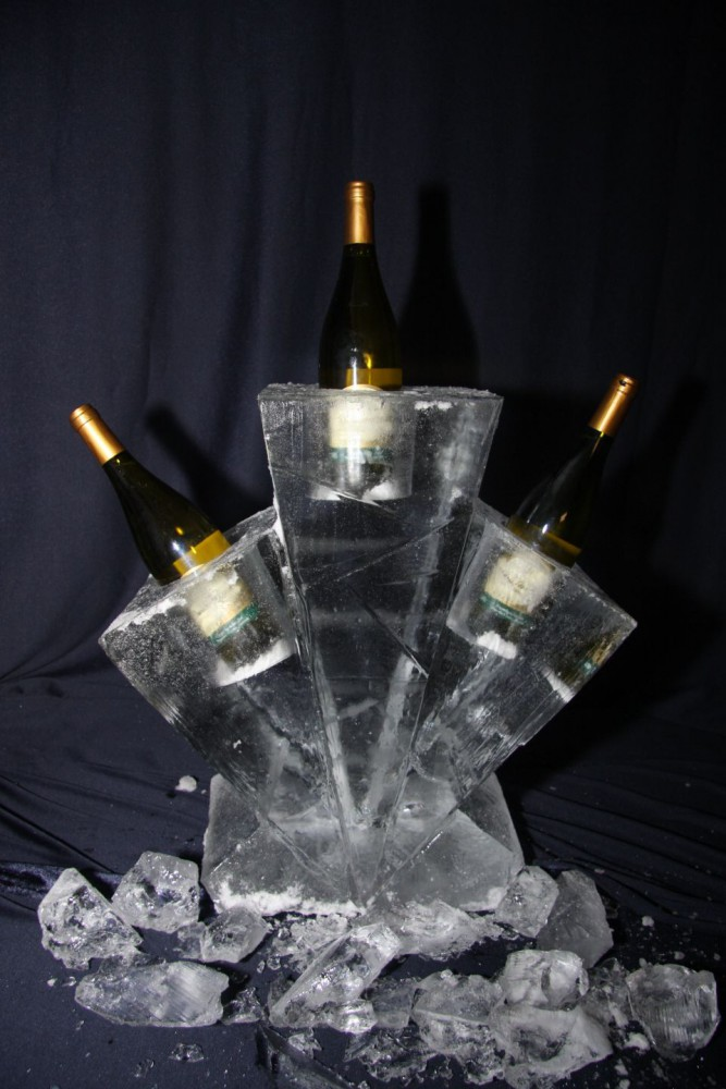 Alternativ vinkøler